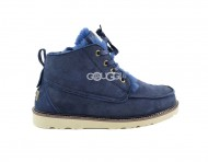 Mens Beckham Navy