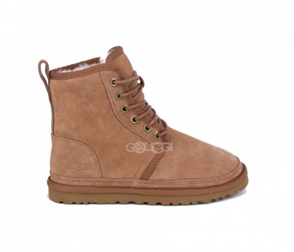 Harkley Women Chestnut