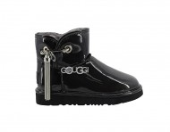 UGG Jimmy Choo LC Black