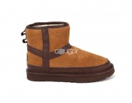 UGG Hard Step Chestnut