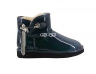 UGG Jimmy Choo LC Green