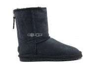 UGG One ZIP MENS Metallic Navy