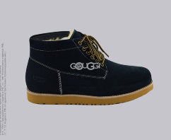 Mens Bettany Navy
