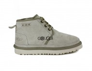 Neumel Boots Women Grey