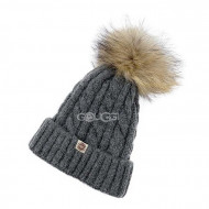UGG Hat Dark grey