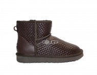 Mens Classic Mini Bottega Chocolate